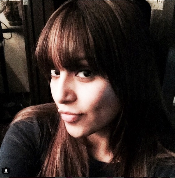 bipasha basu new hair look