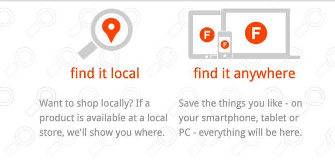 facebook buys thefind