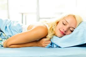Sleep Peacefully