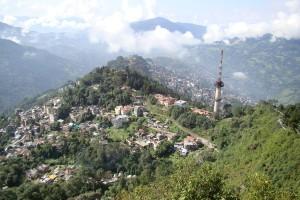 Gangtok, Sikkim pic