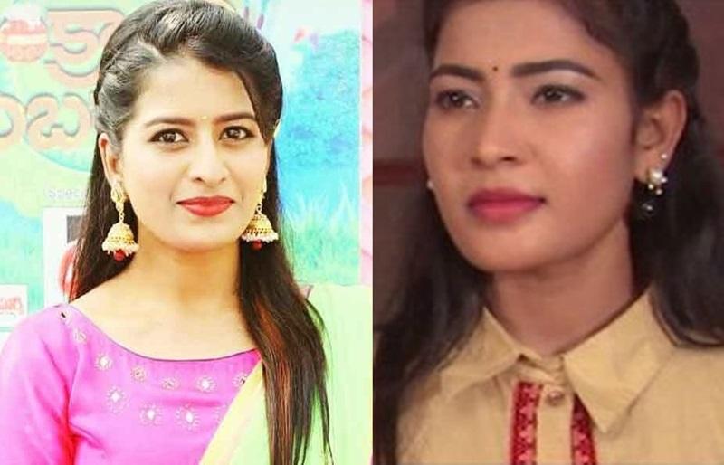 Bhargavi and Anusha Reddy