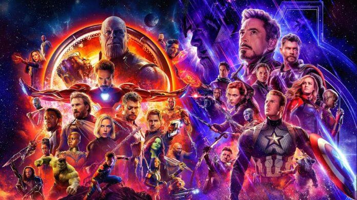 avengers endgame Image