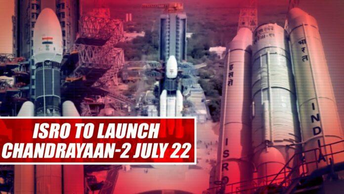 Chandrayaan-2 IMAGES