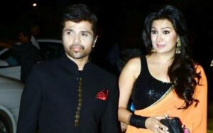 Himesh and sonia kapoor
