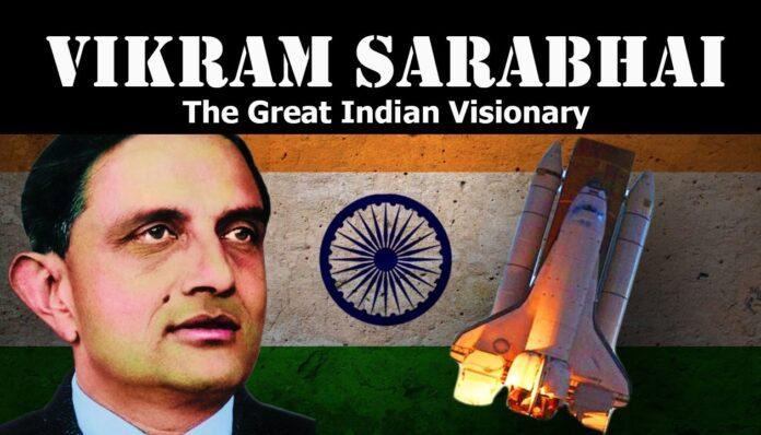 Vikram-Sarabhai