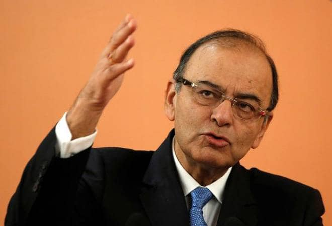 arun jaitley passes away latest images