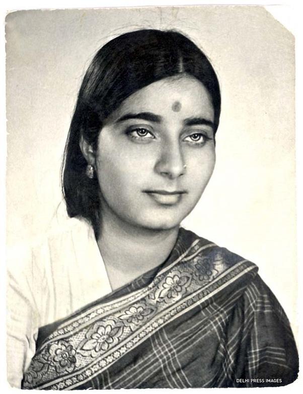 Sushma Swaraj images