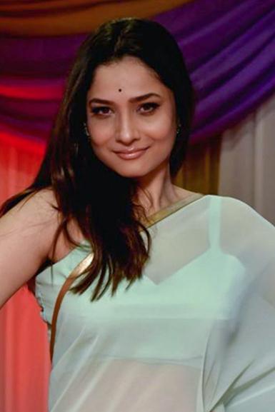Ankita Lokhande at Animedh NGO 4 cropped