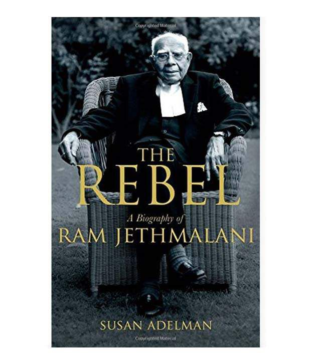 The Rebel A Biography of SDL222516109 1 1d5f3 1