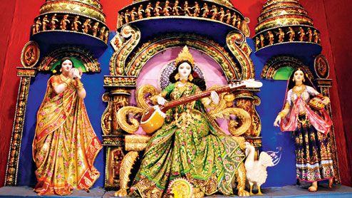 Navratri 20120 festivals