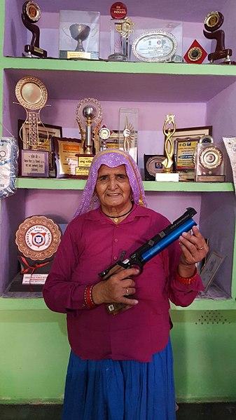 Prakashi Tomar
