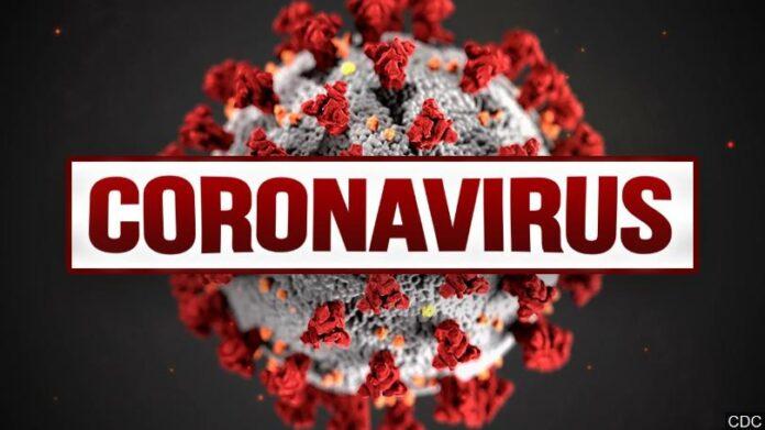 coronavirus 2021 new wave