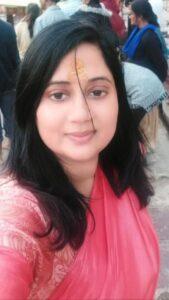 Seema Samridhi Kushwaha