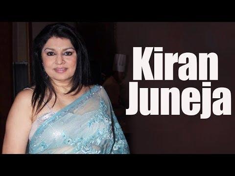 Kiran Juneja Personal Info