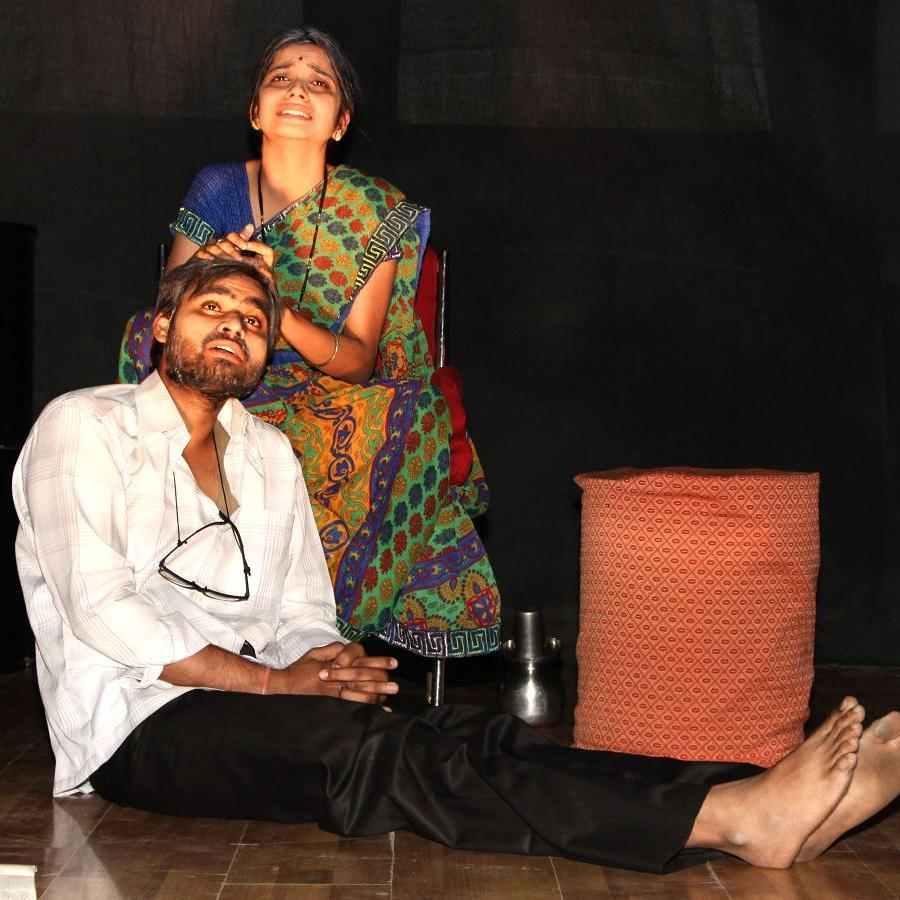 Preksha-Mehta-Theatre-artist