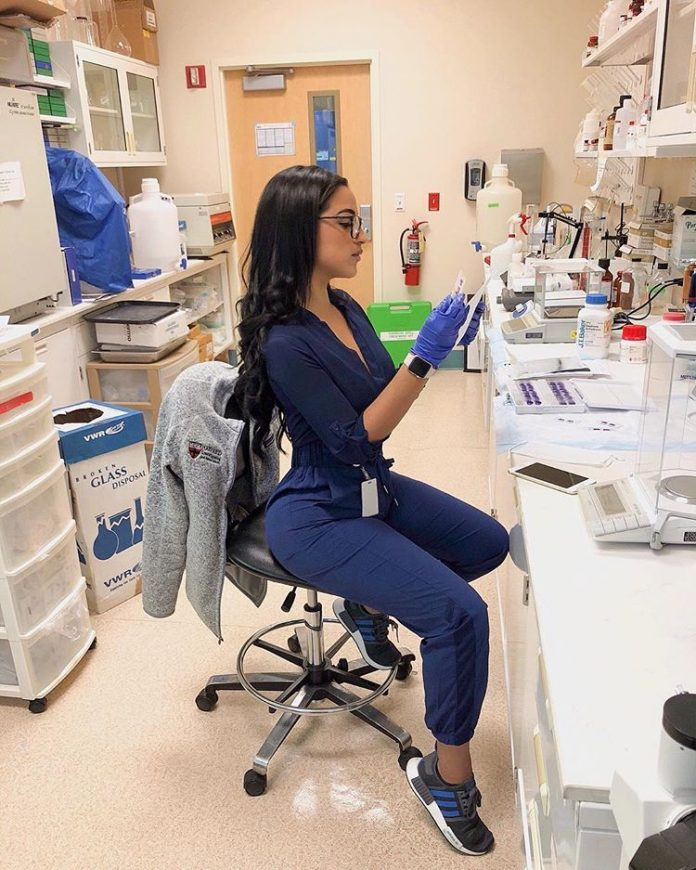 SEXY DOCTOR RESEARCH ON COVID-19