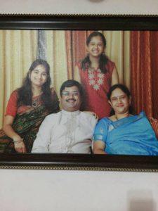 Vijay Shankar Ias family 225x300 1