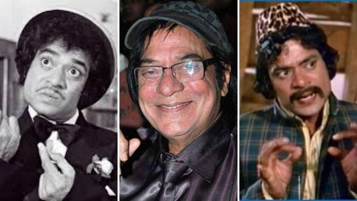 Jagdeep death images