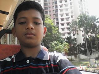 Karthik Raja singer