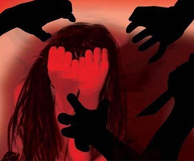 Rape image