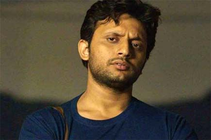 Bollywood Actor- Mohammad Zeeshan Ayyub