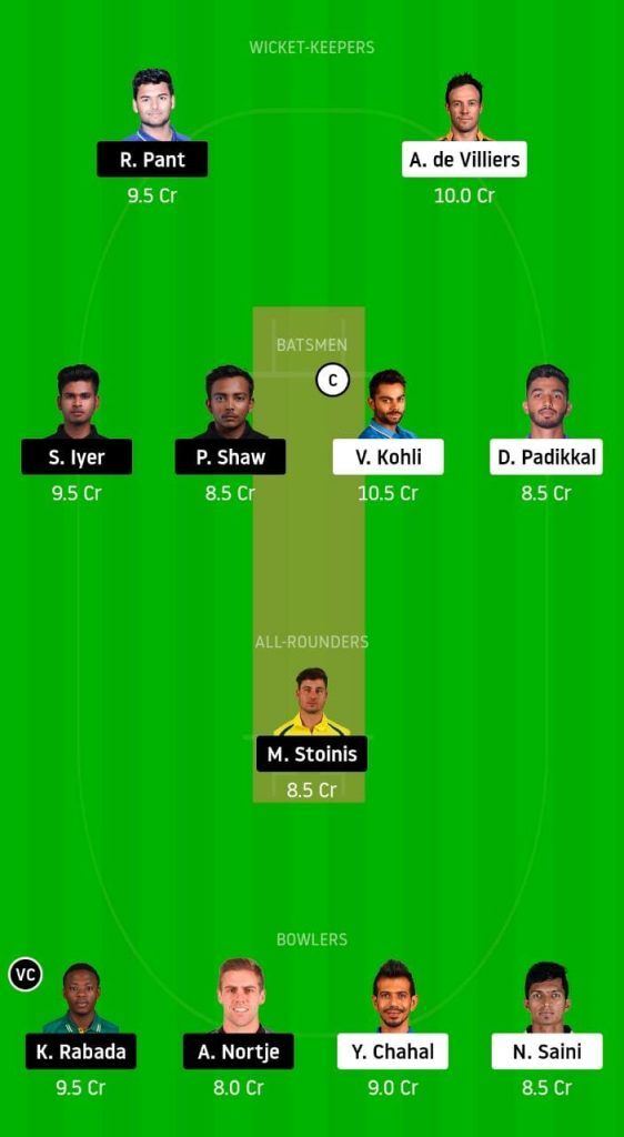 today-match-dream11-blr-dcmatch-prediction-images