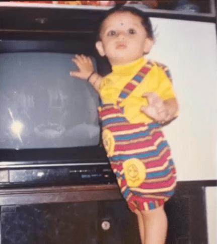 bhavin-bhanushali-childhood