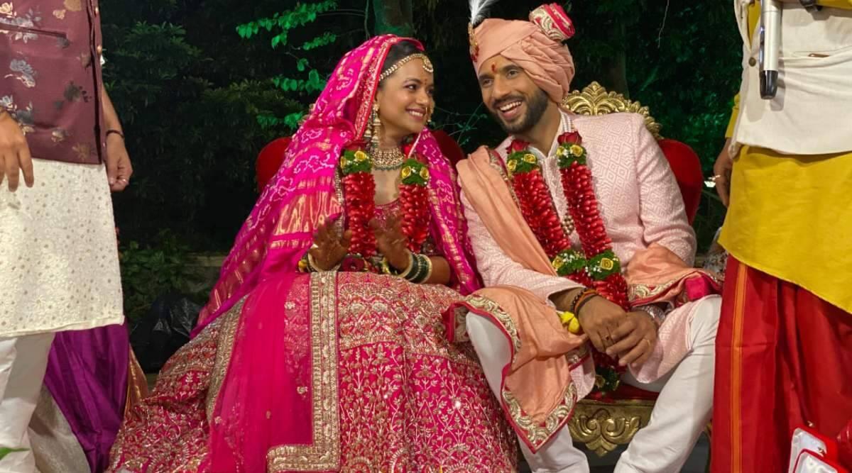 punit pathak wedding 1