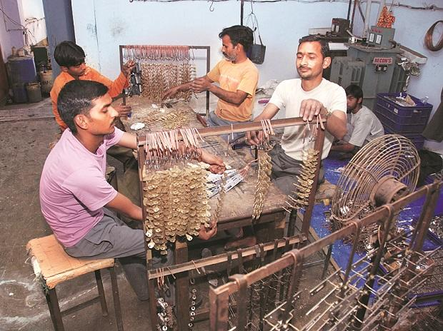 Lockdown controls in various states, including Kerala, have already badly affected micro, small and medium enterprises (MSMEs).