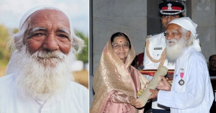 Sunderlal-Bahuguna-The-Earth-Warrior-who-Dedicated-his-Life-to-Save-the-Environment-Be-An-Inspirer