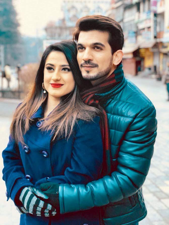 Aalisha Panwar photos