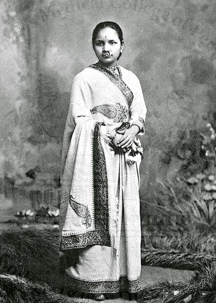 Anandi Gopal Joshi