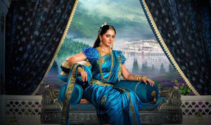 Anushka Shetty Birthday