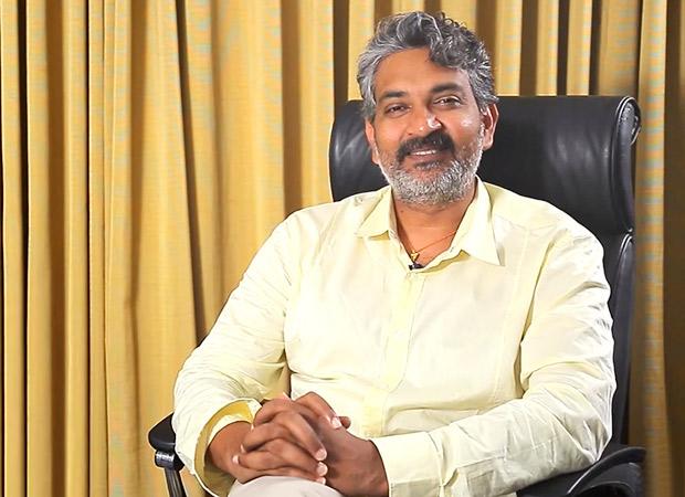 S. S. Rajamouli