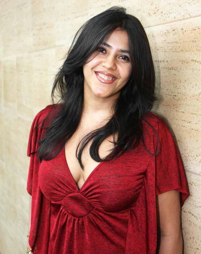 Ekta Kapoor profile family