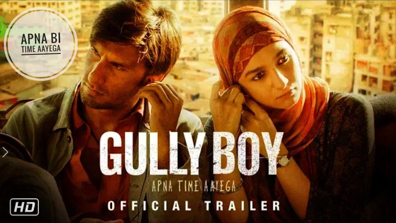 Gully Boy Release date