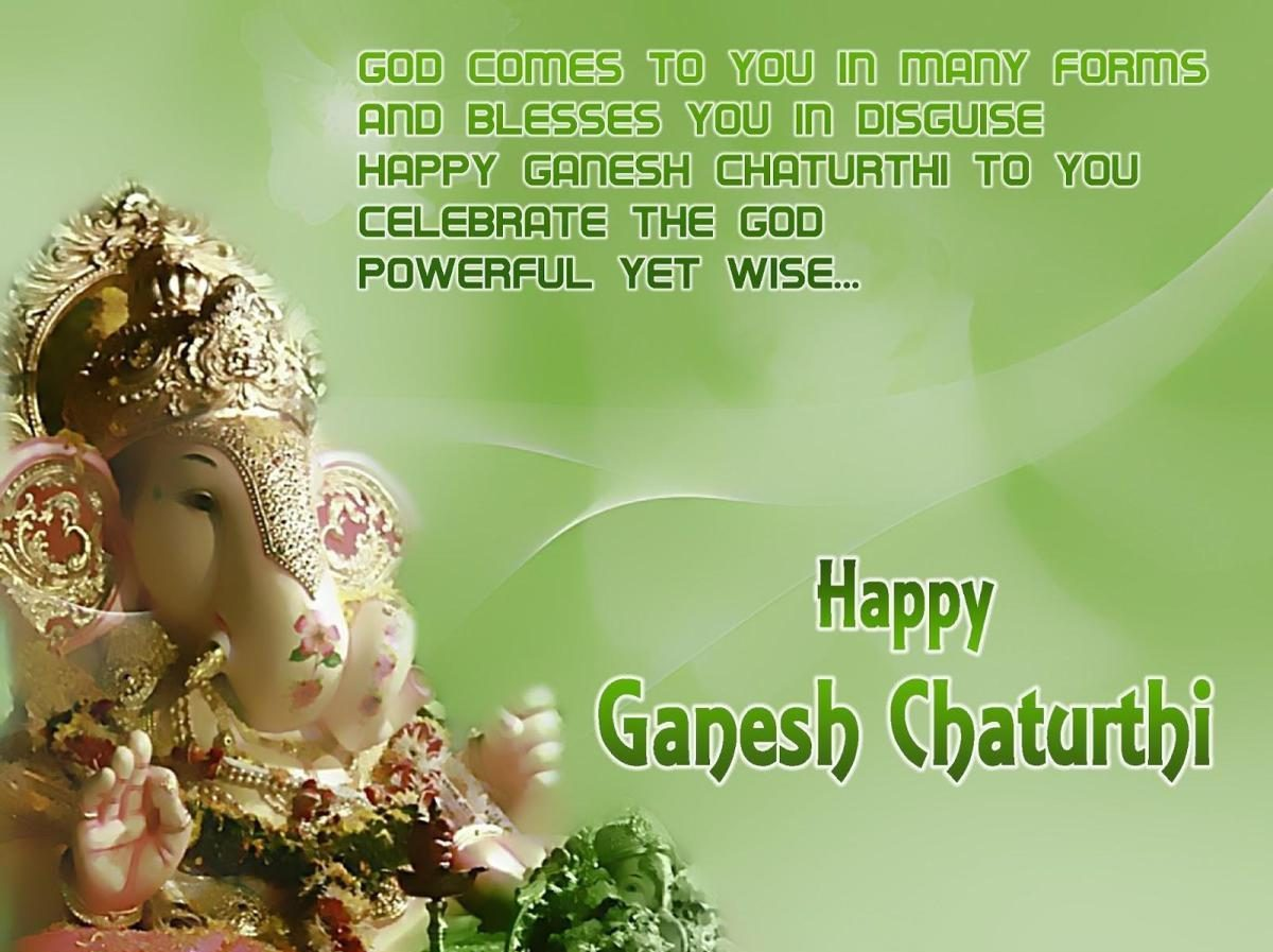 Ganesh Chaturthi images pics