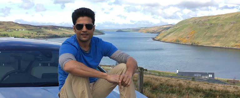 Rajeev Khandelwal Birthday