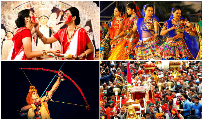 Vijayadashami or Dussehra Meaning,Significance,Images,Wishes,SMS,Messages,Importance and Celebrations 2018