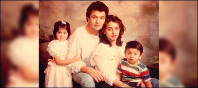Rishi Raj Kapoor