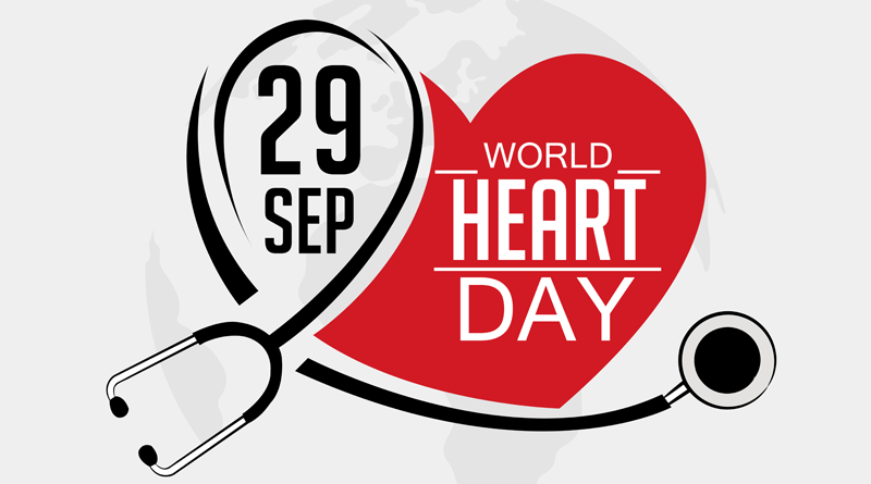 World Heart Day 2018