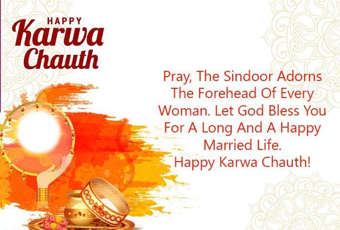 Karva Chauth importance